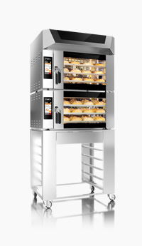 Fines Mini Convection Oven