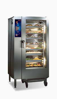 PRO-COOK ovens