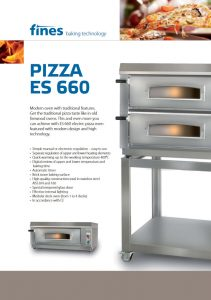 pizza-es-660-catalogue