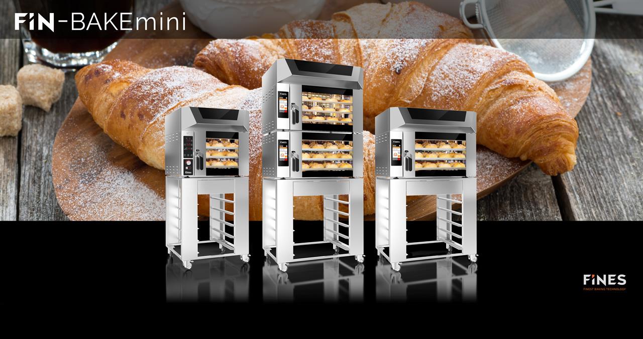 FINES MINI Ovens